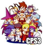 CPS3 Emulator and Roms
