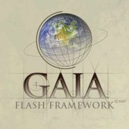 AS3 The Gaia Framework