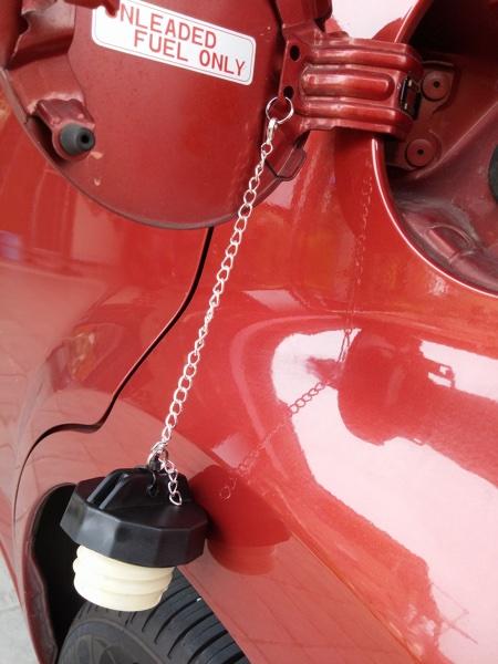 Fuel Cap Chain