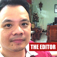 About The Editor?