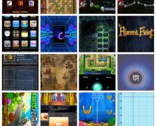 Universal iPhone UI CSS Kit