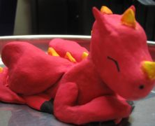 My First Clay Creation