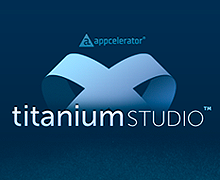 Mobile Development – Titanium Appcelerator