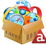 Titanium Appcelerator – TaffyDB FlatFile Mod (local JSONDB)