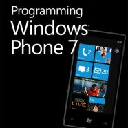 Free Ebook : Windows Phone Development