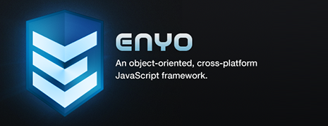 EnyoJS Tutorial #1 – Getting Started
