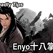 My EnyoJS's 18 Deadly Tips