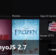 EnyoJS 2.7 Tutorial : Getting Re-Started