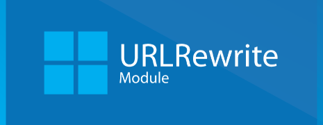 URL Rewrite .htaccess Template for IIS